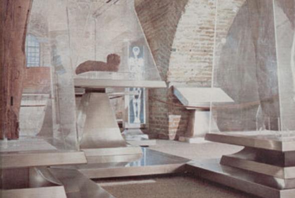 Vaudagna inox lavorazione acciaio lavorazione rame for Scatolati in acciaio inox